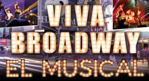 Madrid es Broadway