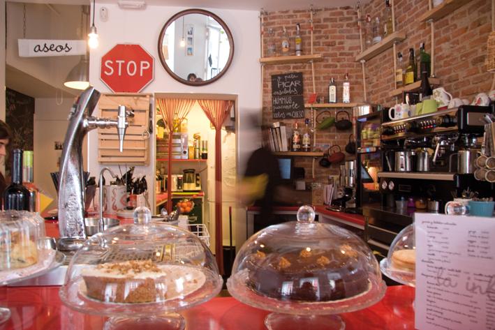 Cafeter as con encanto en madrid - Madrid sitios con encanto ...