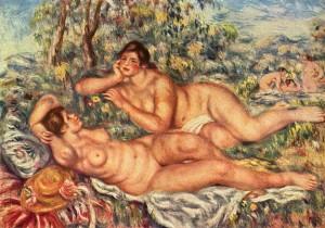La intensidad de Renoir