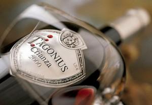 Madrid presume de vinos