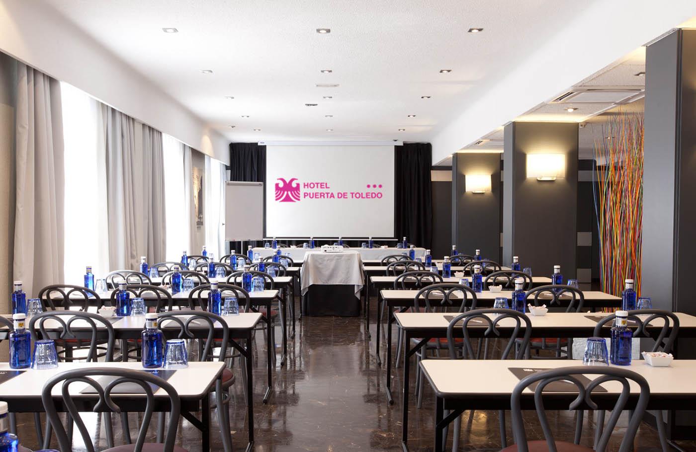 Illuminazione sala riunioni : Sale riunioni